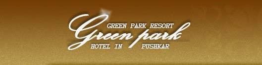 Green Park Pushkar